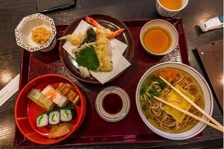 cozinha- japonesa