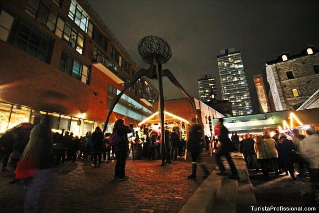 dica de toronto - 10 atrações turísticas de Toronto