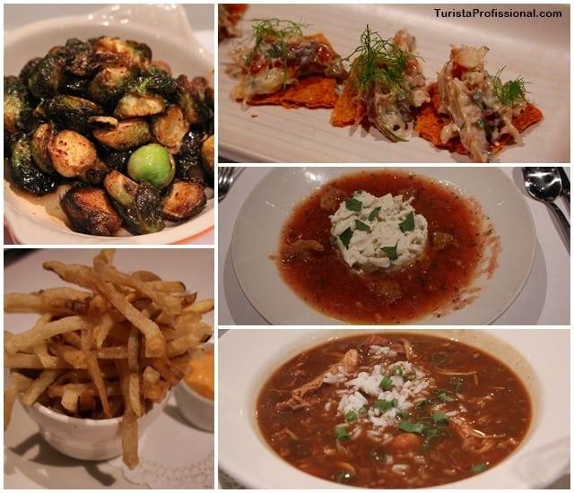 Gastronomia de New Oleans