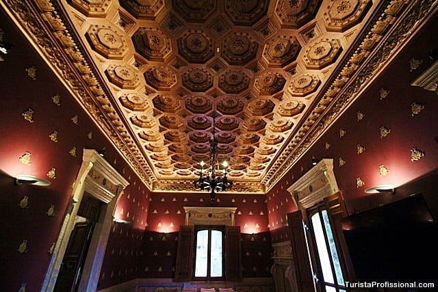 lisboa dicas - Quinta da Regaleira em Sintra, Portugal