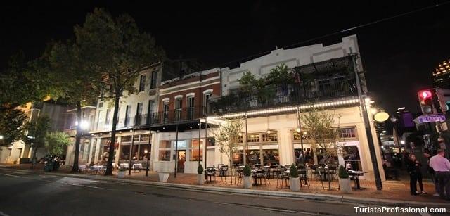 new prleans lendas - 4 restaurantes em New Orleans que você tem que conhecer