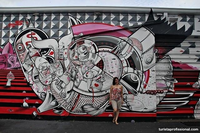 o que fazer em miami - Wynwood Arts District, um verdadeiro museu ao ar livre em Miami