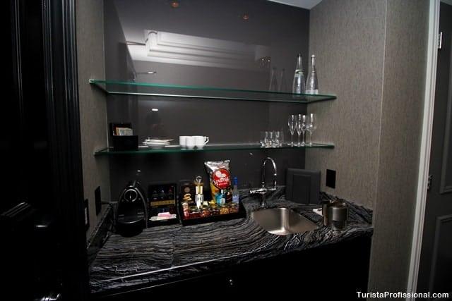 o que fazer em toronto - Onde se hospedar em Toronto: Trump Hotel
