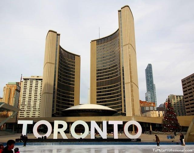 o que fazer no canada - 10 atrações turísticas de Toronto