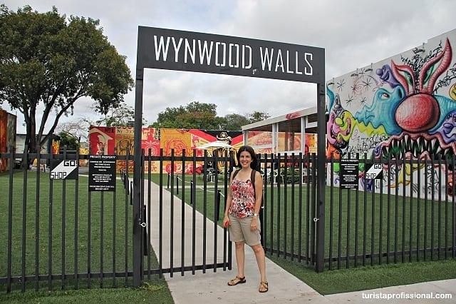 o que visitar em miami - Wynwood Arts District, um verdadeiro museu ao ar livre em Miami