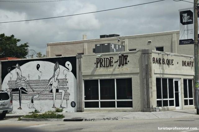 onde comer em wynwood - Wynwood Arts District, um verdadeiro museu ao ar livre em Miami