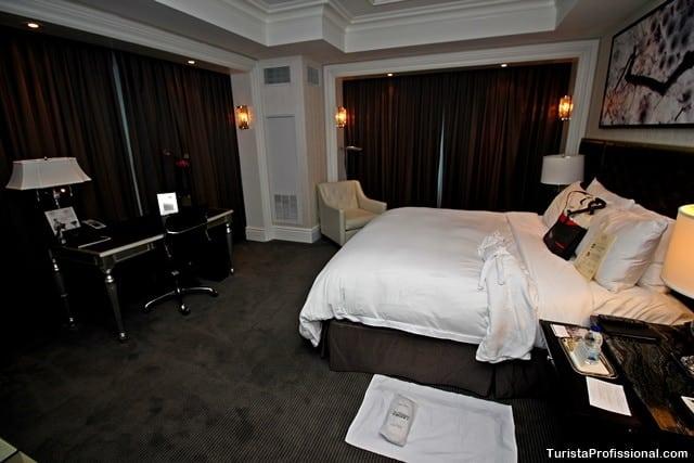 onde ficar em toronto - Onde se hospedar em Toronto: Trump Hotel