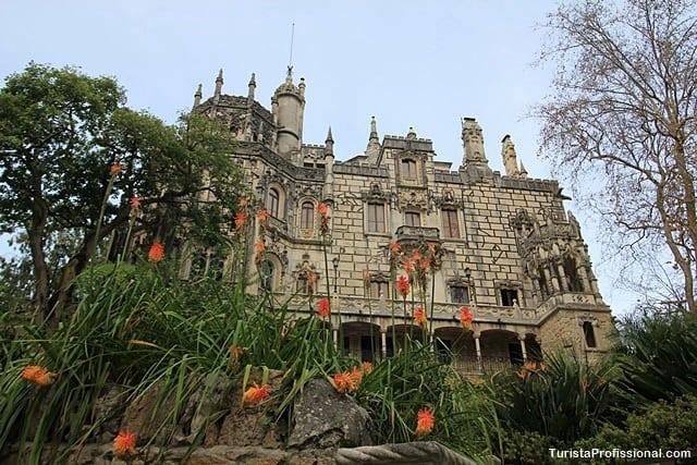 quinta da regaleira sintra - Quinta da Regaleira em Sintra, Portugal