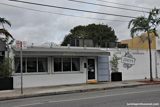 restaurantes em miami - Wynwood Arts District, um verdadeiro museu ao ar livre em Miami