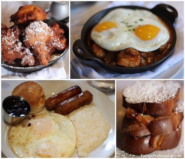 restaurantes em new orleans - 4 restaurantes em New Orleans que você tem que conhecer