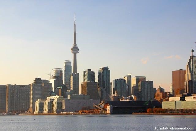 Roteiro de Toronto