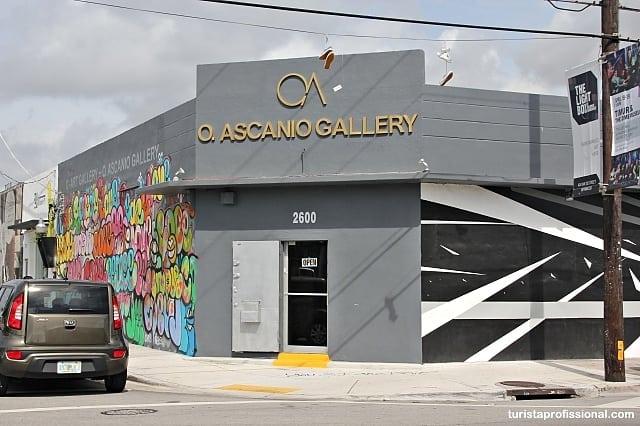 roteiro miami - Wynwood Arts District, um verdadeiro museu ao ar livre em Miami