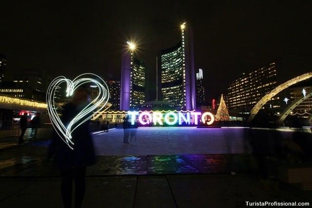 toronto canada - 10 atrações turísticas de Toronto