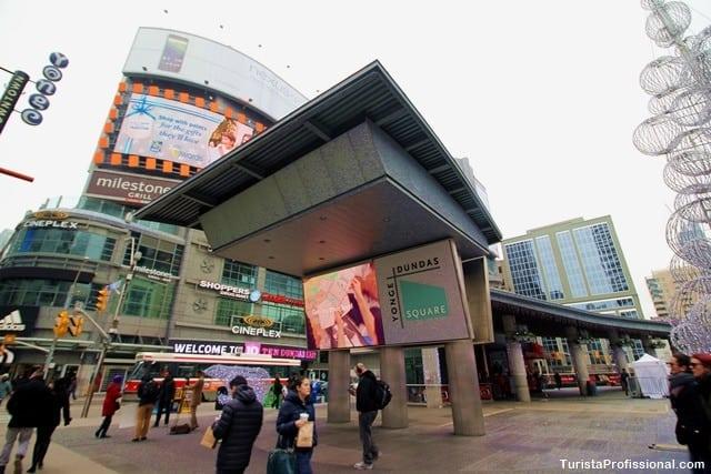 toronto - 10 atrações turísticas de Toronto