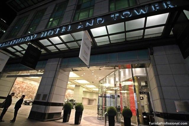 trump hotel toronto 1 - Onde se hospedar em Toronto: Trump Hotel