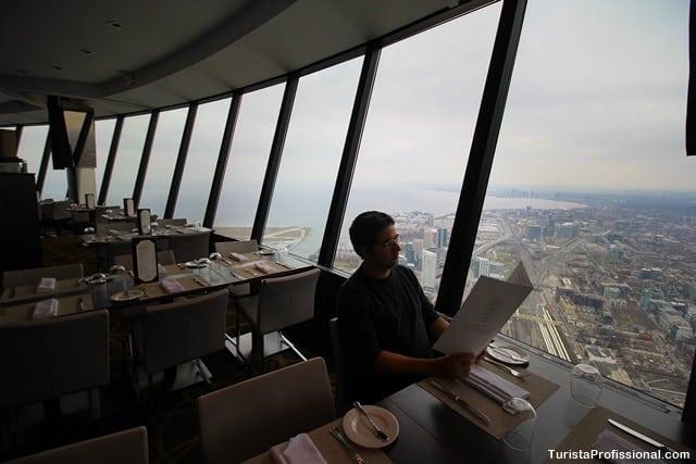 turista profissional 1 - 10 atrações turísticas de Toronto