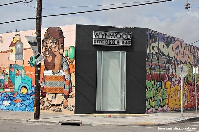 viagem miami - Wynwood Arts District, um verdadeiro museu ao ar livre em Miami
