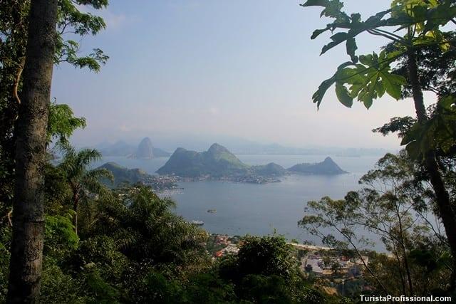 atracao turistica de niteroi - Parque da Cidade Niterói: a melhor vista da cidade
