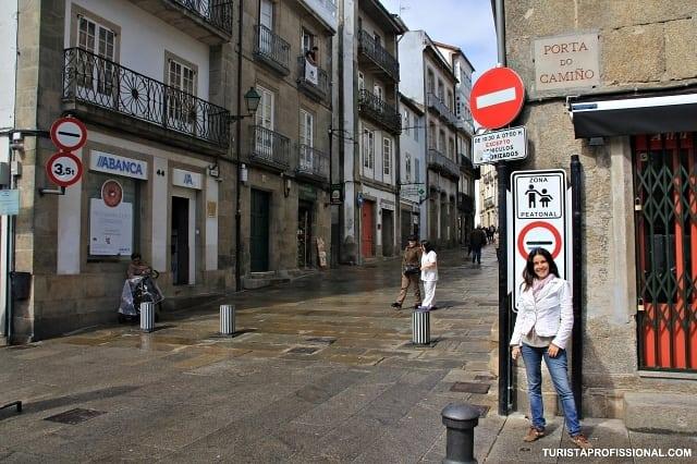 caminho de santiago de compostela - Santiago de Compostela: 10 dicas para quem vai a primeira vez