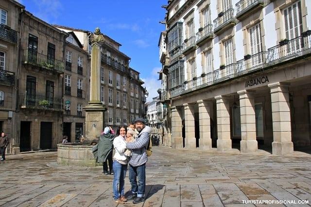 caminho de santiago - O que fazer em Santiago de Compostela: as principais atrações turísticas