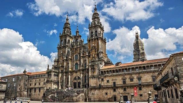 catedral de santiago 1 - O que fazer em Santiago de Compostela: as principais atrações turísticas