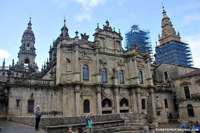 catedral de santiago - Santiago de Compostela: 10 dicas para quem vai a primeira vez