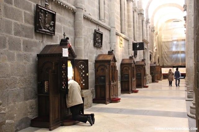 como chegar em santiago de compostela - Santiago de Compostela: 10 dicas para quem vai a primeira vez