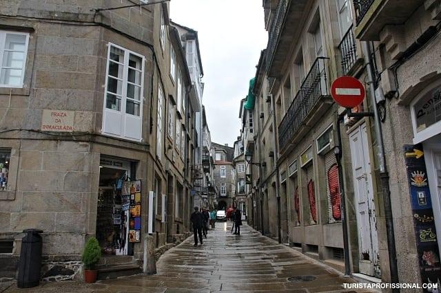 dicas da espanha - Santiago de Compostela: 10 dicas para quem vai a primeira vez