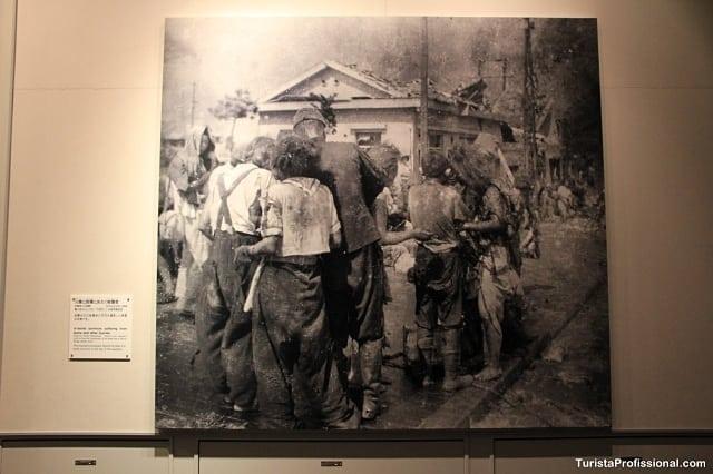 dicas de hiroshima - Roteiro de um dia em Hiroshima (um bate e volta a partir de Kyoto)