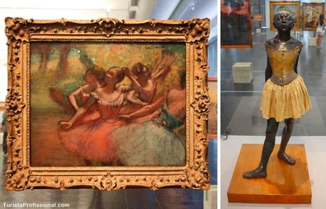 dicas de sao paulo - MASP, o melhor museu do Brasil