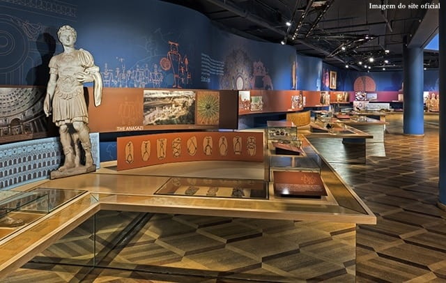 dicas de toronto - 5 museus em Toronto que você não pode perder