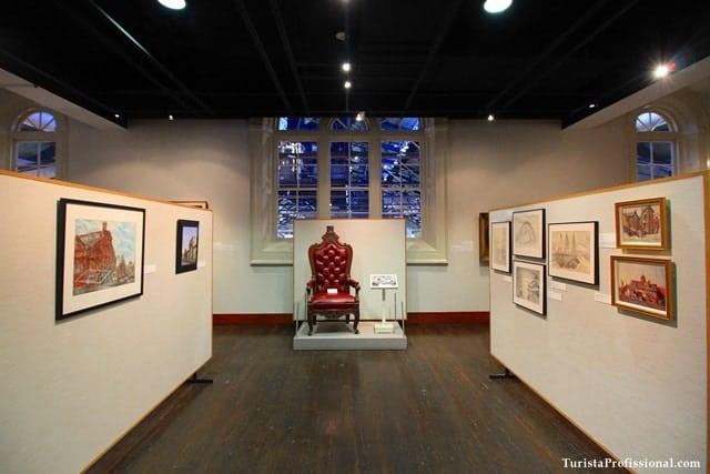 dicas do canada - 5 museus em Toronto que você não pode perder
