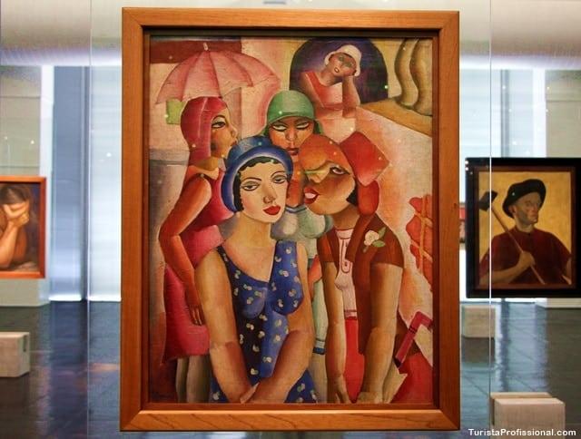 dicas sao paulo - MASP, o melhor museu do Brasil