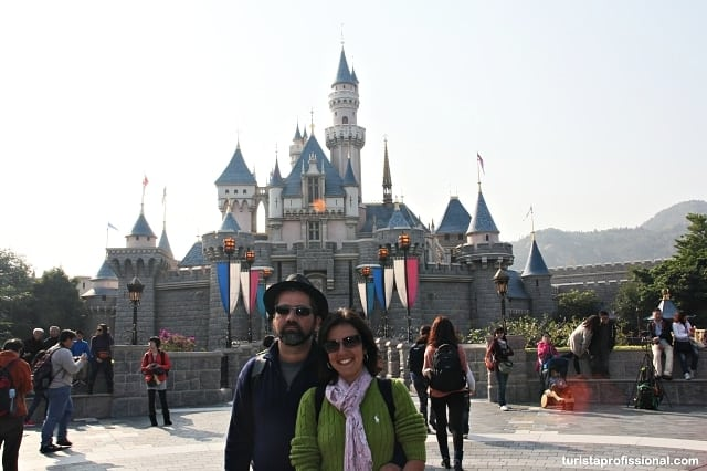 disney de hong kong