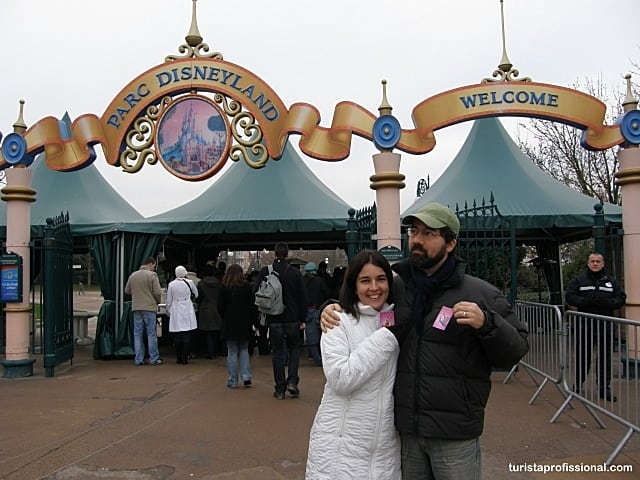 Disney de Paris