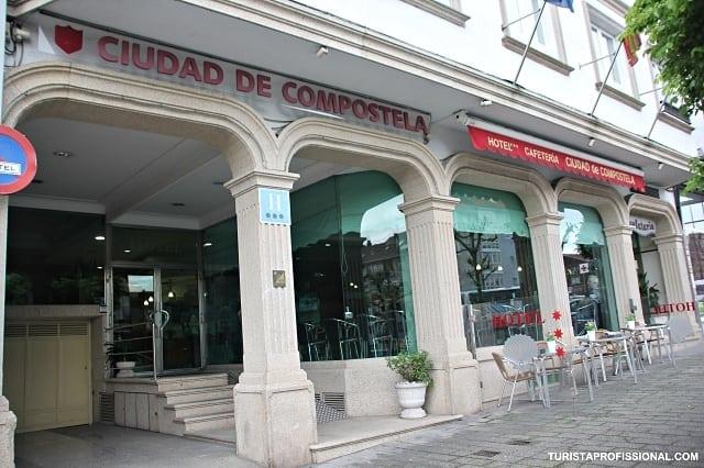 hotel santiago - Santiago de Compostela: 10 dicas para quem vai a primeira vez