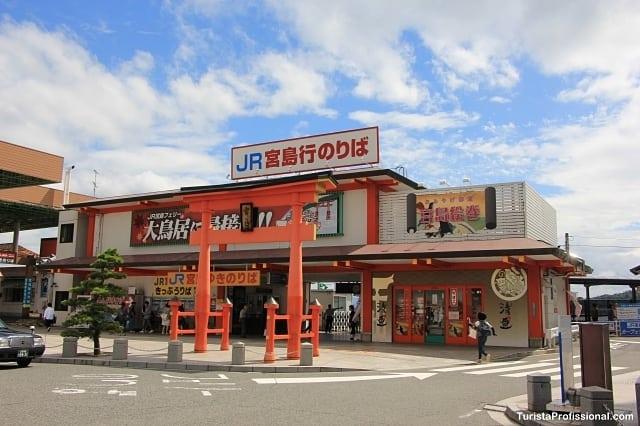 japan railpass - Roteiro de um dia em Hiroshima (um bate e volta a partir de Kyoto)