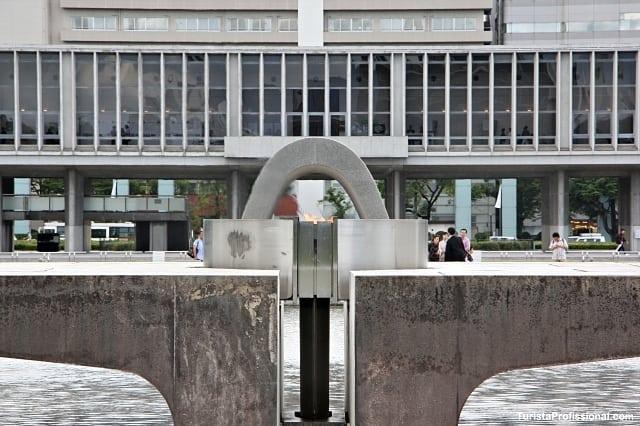 o que fazer em hiroshima - Roteiro de um dia em Hiroshima (um bate e volta a partir de Kyoto)