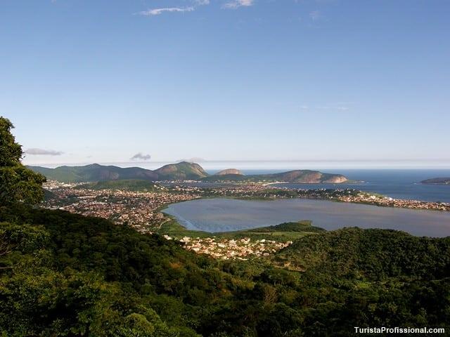 o que fazer em niteroi - Parque da Cidade Niterói: a melhor vista da cidade
