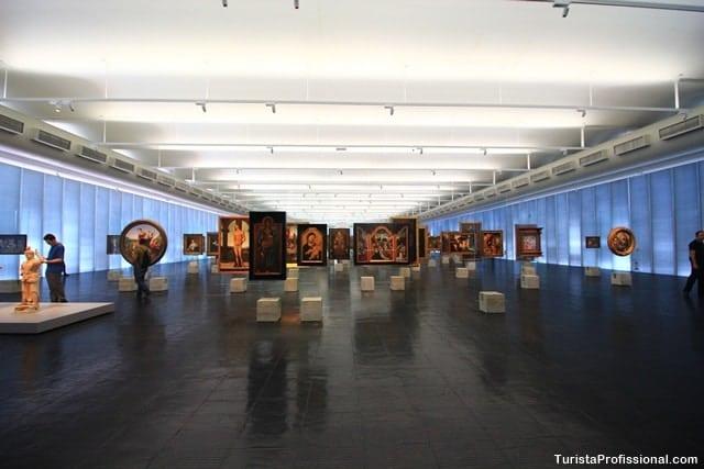 o que fazer em sao paulo - MASP, o melhor museu do Brasil