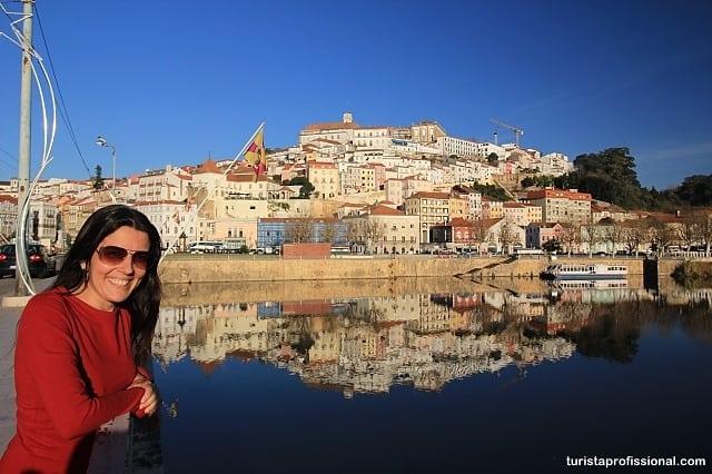 cidades de Portugal: o que ver em Coimbra