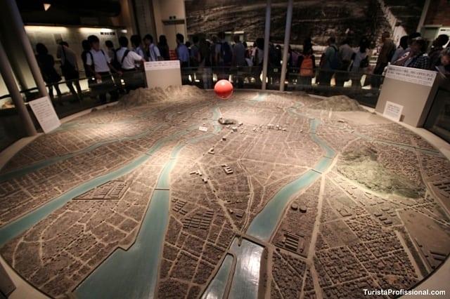 o que ver em hiroshima - Roteiro de um dia em Hiroshima (um bate e volta a partir de Kyoto)