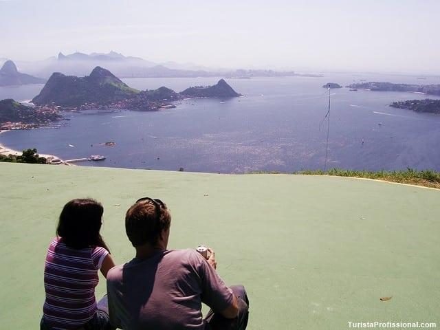 o que ver em niteroi - Parque da Cidade Niterói: a melhor vista da cidade