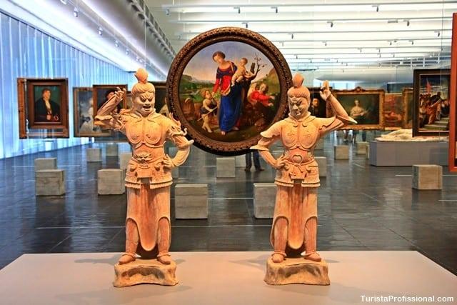 o que ver em sao paulo - MASP, o melhor museu do Brasil