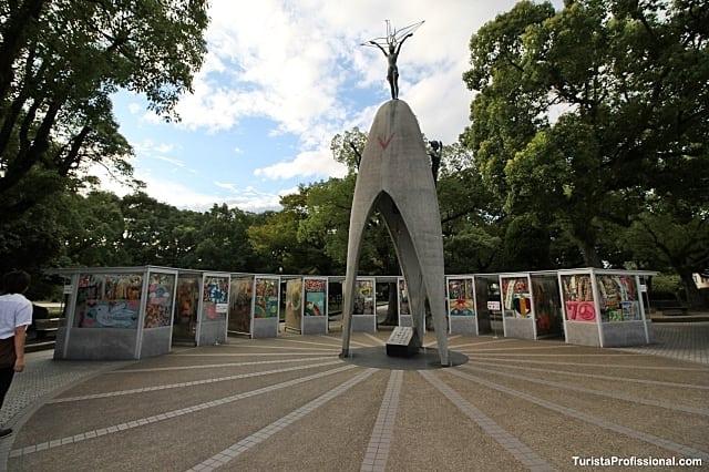 o que visitar em hiroshima - Roteiro de um dia em Hiroshima (um bate e volta a partir de Kyoto)