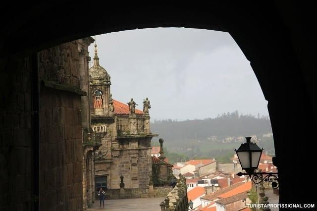 o que visitar em santiago de compostela - Santiago de Compostela: 10 dicas para quem vai a primeira vez