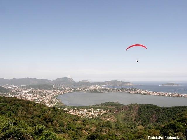 passeios em niteroi - Parque da Cidade Niterói: a melhor vista da cidade