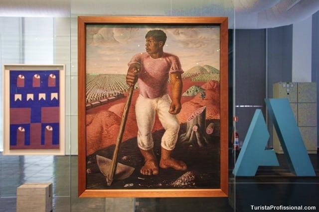 portinari - MASP, o melhor museu do Brasil