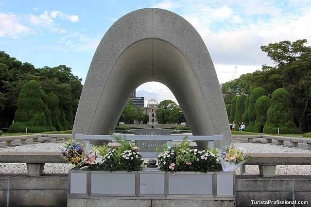 roteiro de um dia em hiroshima - Roteiro de um dia em Hiroshima (um bate e volta a partir de Kyoto)