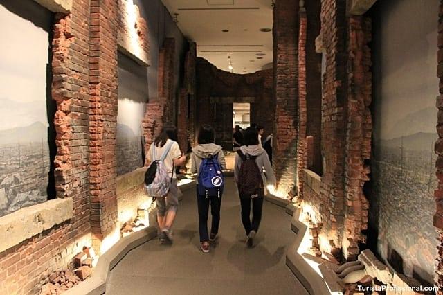 roteiro hiroshima - Roteiro de um dia em Hiroshima (um bate e volta a partir de Kyoto)